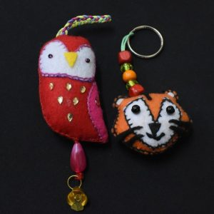 Car Hanging and Key Chain-pokrom.com